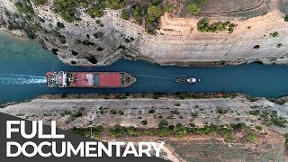 World's Biggest Mega Dams and Channels | Masters of Engineering | Free Documentary