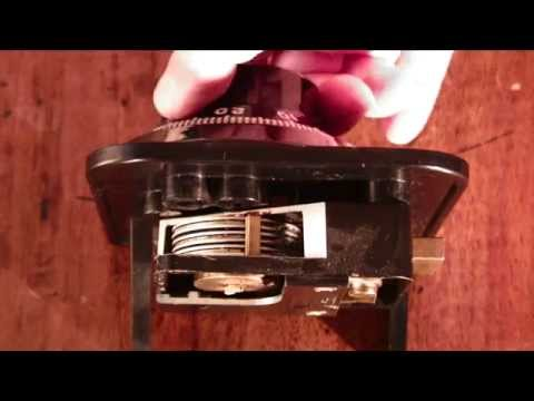 Serratura a combinazione meccanica per cassaforte