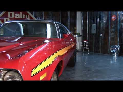 Video of '73 Torino - MZBO