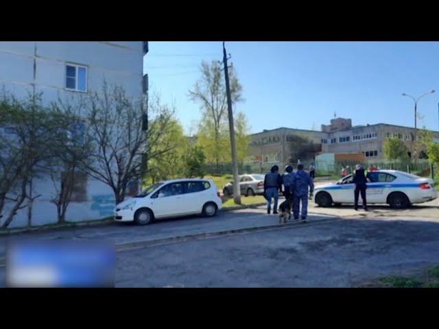 Воспитанников детских садов Братска эвакуировали из-за сообщения о минировании