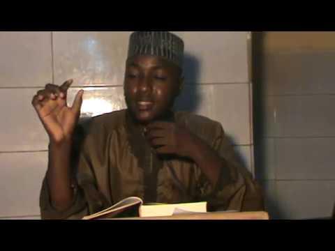 09 Muhammad Bashir Bello Assalafy Zaria