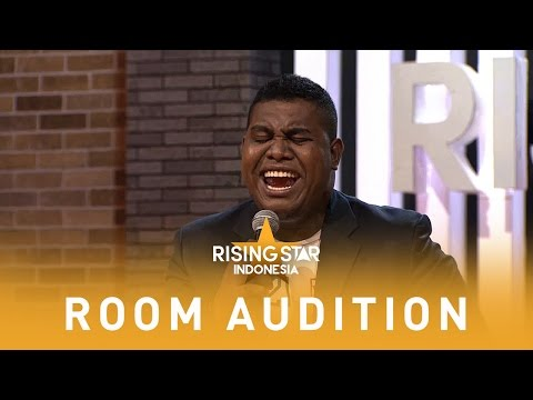 """Andmesh Kamaleng """"I'm Not The Only One"""" 