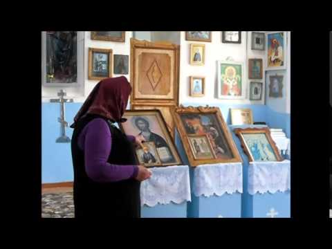 Скопин рязанская область церкви