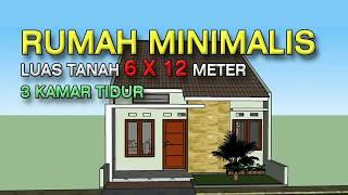Descargar Mp3 De Denah Rumah 3 Kamar Ukuran 6x12 Gratis Buentema Org