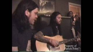 Shinedown Shed Some Light- in my house