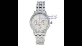 Видео обзор наручных часов Guardo 11461-2