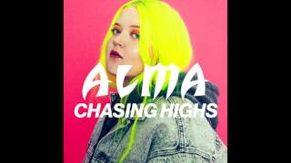 ALMA - Chasing Highs (New Song) music news
