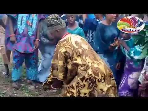 Yoruba Traditional  Movie. ORU