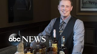 Amazing travel jobs: Bourbon steward-in-residence at Kentucky hotel