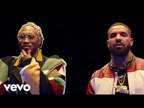 Future  - Life Is Good Ft Drake