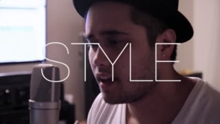Style - Taylor Swift (Cover by Travis-Atreo)