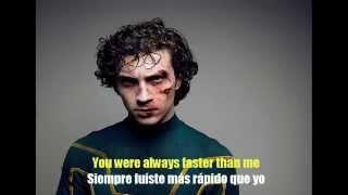 No one's here to sleep- Naughty Boy feat Bastille (Subtitulada al español)