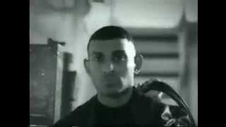 Prince Naseem Hamed - тренировки