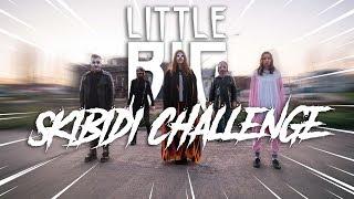 ⚡ SKIBIDI CHALLENGE ⚡ HORROR EDITION ⚡ LITTLE BIG - SKIBIDI #SkibidiChallenge