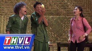 THVL   Cười xuyên Việt (Tập 9) - Vòng chung kết 7: Lính mà em - Lâm Văn Đời