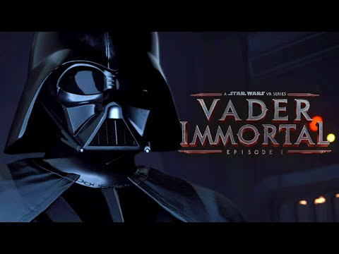 Vader Immortal - Official Episode Teaser Trailer | Star Wars VR Game thumbnail