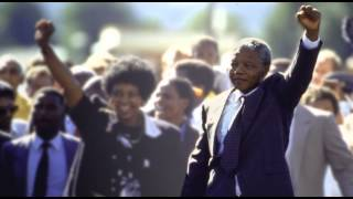 His Day is Done - A Tribute Poem for Nelson Mandela by Dr. Maya Angelou