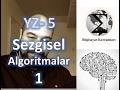 Yapay Zeka 5: Sezgisel Algoritmalar (Parça 1)