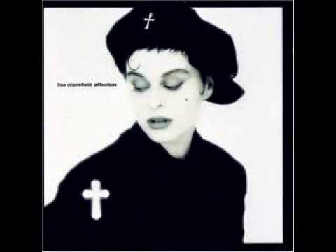 LISA STANSFIELD BEEN AROUND THE WORLD