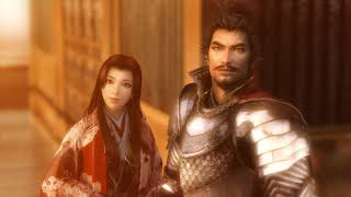 VideoImage1 NOBUNAGA'S AMBITION: Sphere of Influence