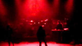 Evergrey-Rulers Of The Mind. LIVE AVI