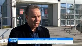 Mirëmëngjesi Kosovë - Kronikë - Moskujdesi ndaj parkut të Sllatinës 22.01.2021