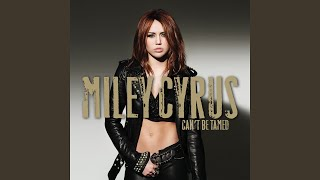 Miley Cyrus - My Heart Beats For Love (Audio)