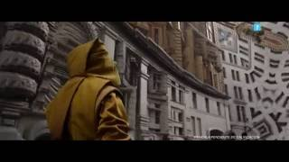 Doctor Strange - Segundo Tráiler