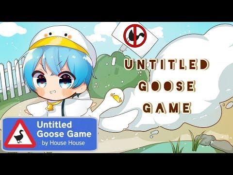 , title : '【END】ありがとう。僕達のガチョウさん。【総集編】【ころん】【Untitled Goose Game〜いたずらガチョウがやって来た!〜】