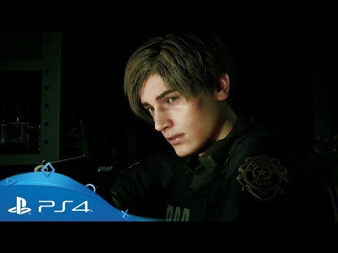 Resident Evil 2 | E3 2018 PlayStation Showcase Trailer de Resident Evil 2
