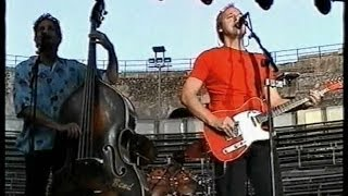 "Mark Knopfler ""Walk of life"" 2001 Nimes"