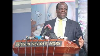 Governor Oparanya asks CS Munya to move with speed to revive the ailing sugar industry