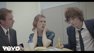 Foxygen - How Can You Really video