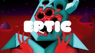 Eptic - Space Cats (Trampa Remix)