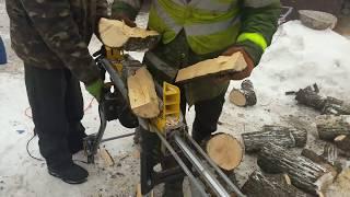 Дрова в ящиках Киев. Купить дрова фруктовые колотые. Доставка - видео 1