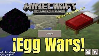 Ip серверов майнкрафт 1.9 с egg wars