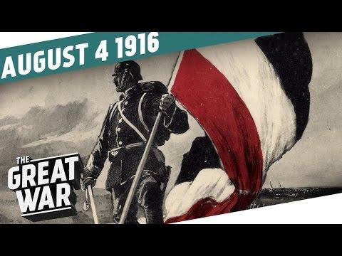 Analýza válečného úsilí - Velká válka
