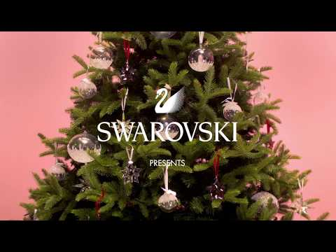 Swarovski Holiday Power Collection 2019 pub - Video