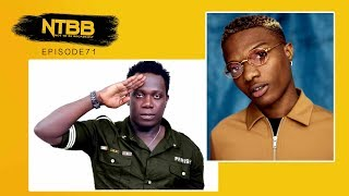 Wizkid Vs Duncan Mighty: Whose Career Did Fake Love Revive? [NTBB]