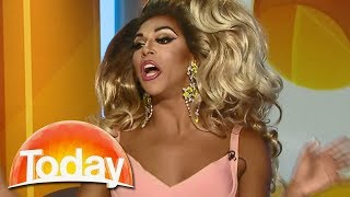 RuPaul's Drag Race star Shangela reveals how the show changed her life