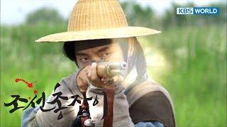 Gunman In Joseon | 조선총잡이 - EP 5 [SUB : KOR, ENG, CHN, MLY, VIE, IND]