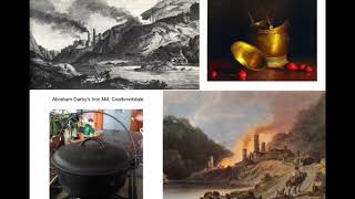 History Of Architecture: Lec 18.1 - Iron And Glass
