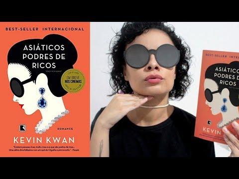 ASIÁTICOS PODRES DE RICOS É PODRE DE BOM? + SORTEIO DE SUPER KIT | MUNDOS IMPRESSOS