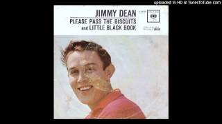 Jimmy Dean - Little Black Book
