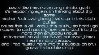 50 Cent - My Life ft. Eminem, Adam Levine - Lyrics - HD