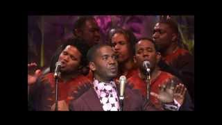 DONALD LAWRENCE AND THE TRI-CITY SINGERS - YOU ARE AN HEIR