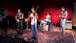 "The Warren Hood Band - ""Pear Blossom Highway"""