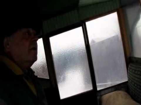 Житель Воронежской области изобрёл экологичный транспорт: карету-авто