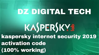 kaspersky internet security 2019 lifetime license