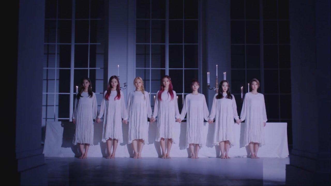 [Korea] MV: Dreamcatcher - PIRI